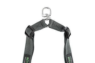 Mighty Leash, Two Length Dog Handle