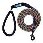 Phydeaux's Mountain Climbing Rope Dog Leash - 4 and 6 ft L