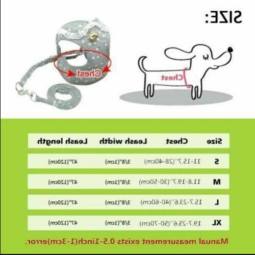 Breathable Mesh Small Dog Pet and Set For