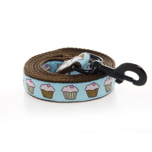cupcake dog leash