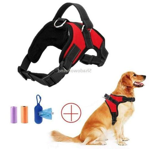 dog chest strap harness for large dogs