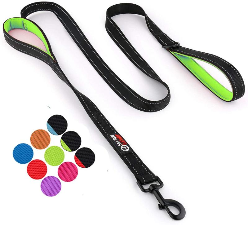 primal pet gear dog leash 6ft long