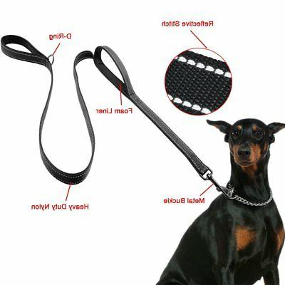 Dog for Dogs, 2 Handles Extra FT Long
