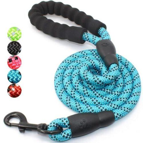 Comfortable Padded Collar for Dogs Lead