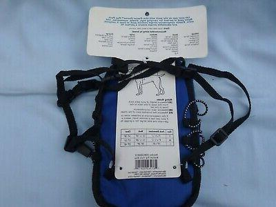 DOG/Pet PUP PACK by Casual Canine Medium NWT