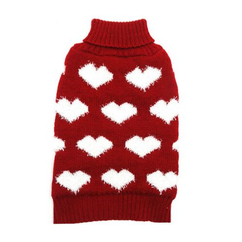 kyeese Dog Sweater Leash Sweater Knitwear Fall