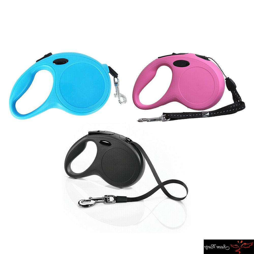 durable retractable dog leash 16 for dogs