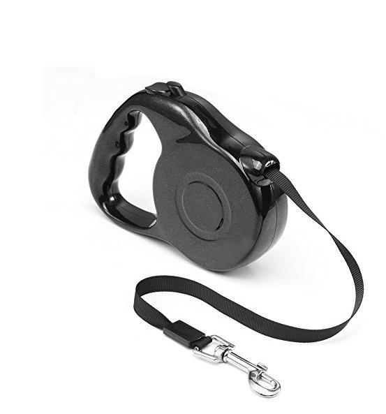 Durable Retractable Leash Large Reflective Tool