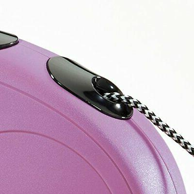 Flexi Classic Retractable ft, Pink