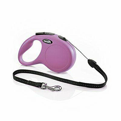flexi new classic retractable dog leash cord