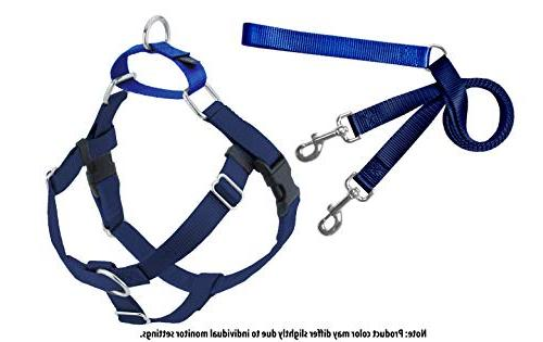freedom pull harness leash training