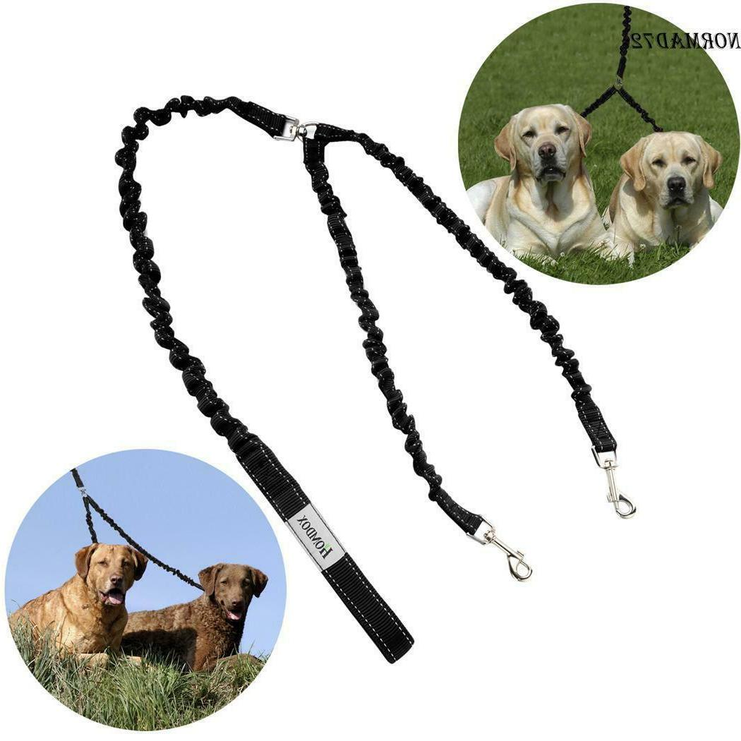 Large/Small Leash Coupler Nylon Leash For Dogs US