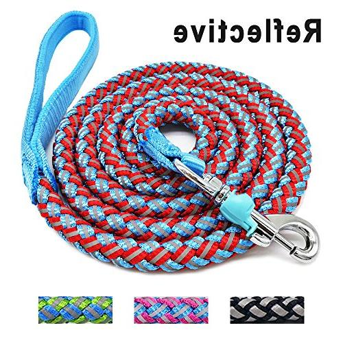 mountain climbing rope dog leash
