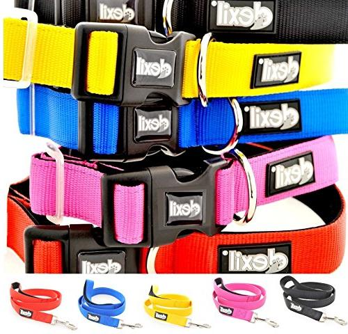 BLIND Dog Color Coded Dog Prevention 4ft/1.2m Accidents By Letting Know Your Dog In Award Winning