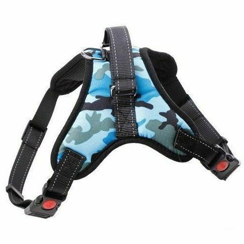 New Dog Vest Harness No Pull Small Large