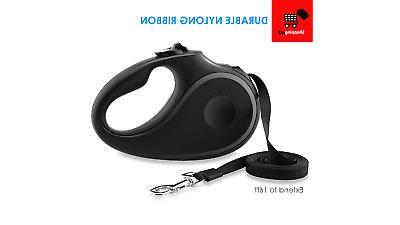 NEW URPOWER Upgraded Retractable Dog Leash