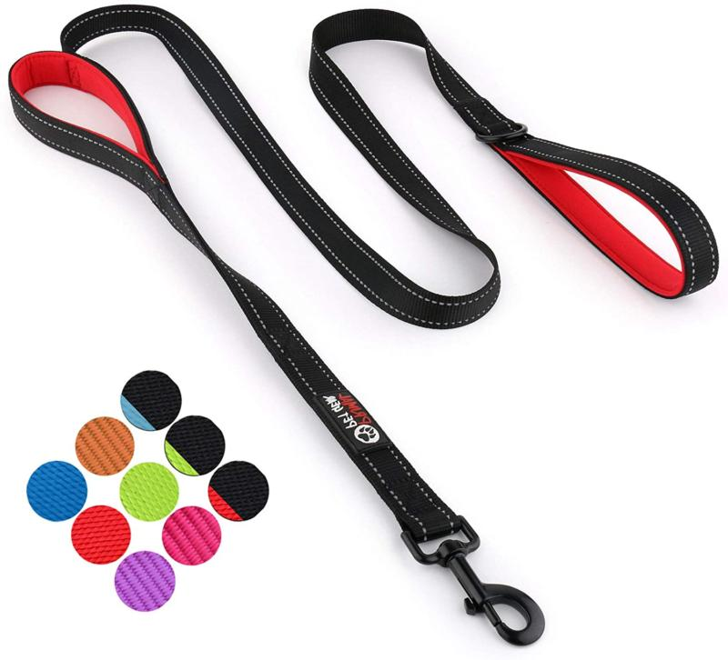 Primal Dog Leash New Clip - Traffic Two