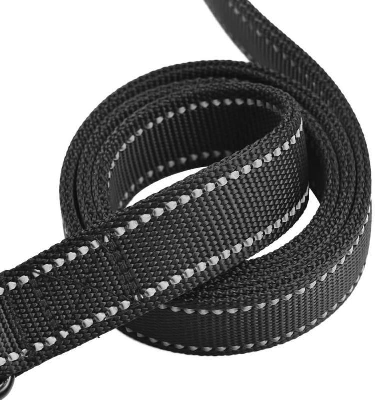 Primal Leash Traffic Padded Two Hand