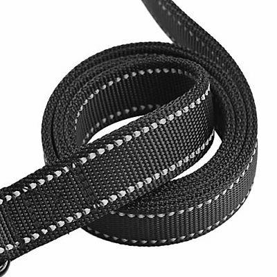 Dog Leash Long New Duty Double Large Dogs