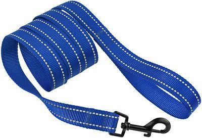 Reflective Leash Set Pet Collars