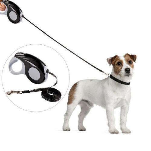 Retractable Automatic Dog 16/10 Duty Pet Walking Dogs
