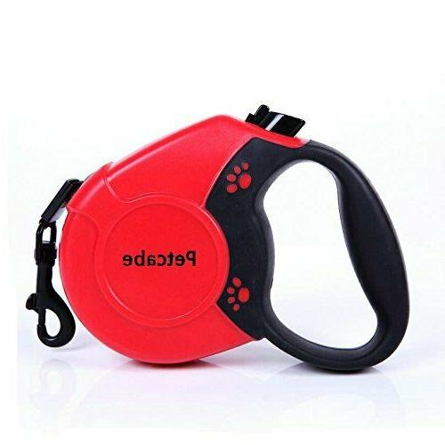 Retractable Pet Walking Tangle
