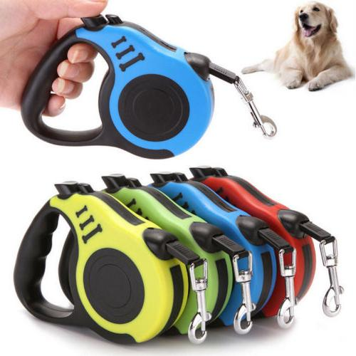 16ft Automatic Dog Leash