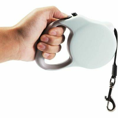 Retractable Dog Leash 16 Long Heavy Duty to Large