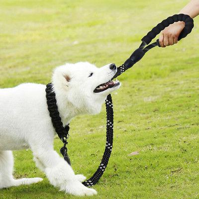 Rope Strong Training Leash ft Small Medium Large