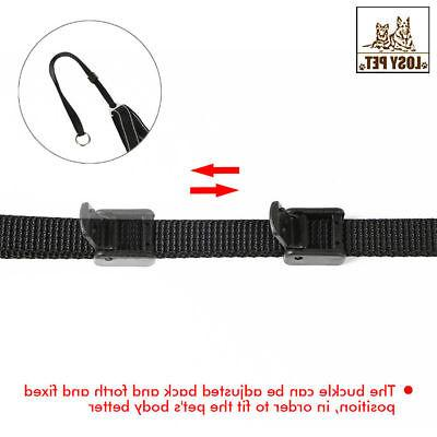Small Dog and Leash Set Harness Vest Lead For Adjustable