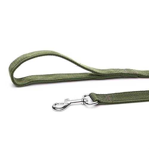 TAIDA Strong Dog Leash with 6 Feet Large Dogs