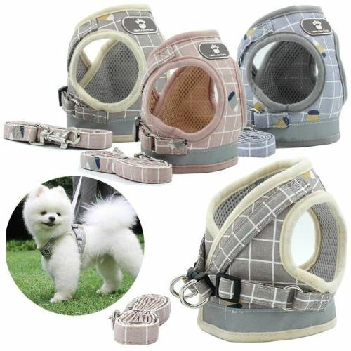 Pet Harness Breathable Strap