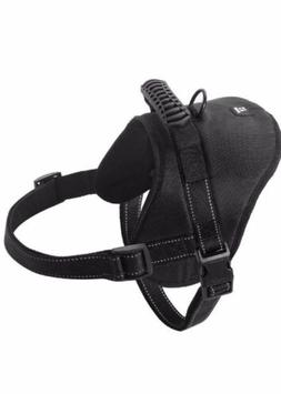 TaoTronics Large Dog Top Handle Harness Adjustable DRing Ref