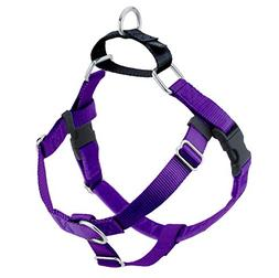 Purchase Direct from Freedom Harness Inventor Freedom No-Pul