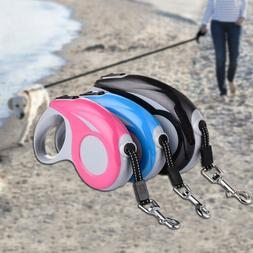 Magic Pet Dog/Cat Puppy Automatic Retractable Traction Rope
