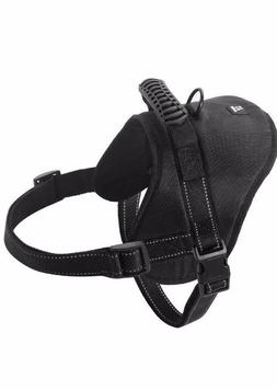 TaoTronics Medium Dog Top Handle Harness Adjustable Reflecti