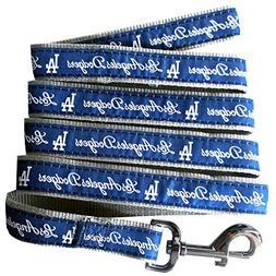 Pets First MLB Los Angeles Dodgers Pet Leash
