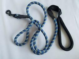 Mountain Climbing Dog Leash Rope Durable 5ft Phydeaux's Pet