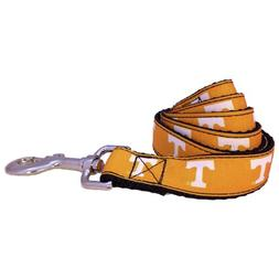 NCAA Tennessee Volunteers Dog Leash