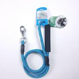 New Atlin Strong Dog Leash Climbing Rope Blue  - 120cm 3 Ft