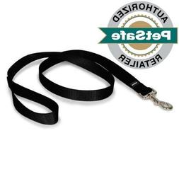 PetSafe Nylon Leash 6 ft  Black
