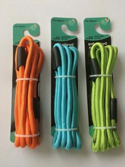 ONE Pet Trends 6 Foot Durable Dog Rope Leash, Dogs to 65 lbs