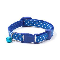 TnaIolr Pet Collar Personalized Hot Cute Bell Collar Small D