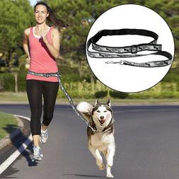 Boss Pet Leash Belt Hands-Free Dog Run Walk Jog Push Strolle