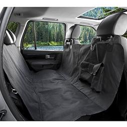 BarksBar Original Pet Seat Cover for Large Cars, Trucks and
