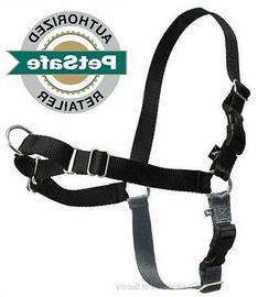 PetSafe/Premier Dog Nylon EASY WALK HARNESS Reduce Pulling S