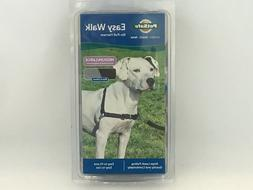 PetSafe/Premier Dog Nylon EASY WALK HARNESS Reduce Pulling M