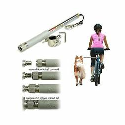 Walky Dog Plus Hands Free Dog Bicycle Exerciser Leash Newest