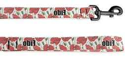 RNK Shops Poppies Dog Leash - 6 ft