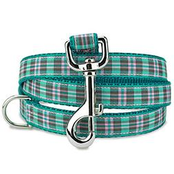 The Artful Canine Preppy Puppy Dog Leash  Best Dog Leash for
